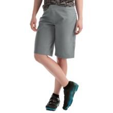 Sombrio Zinnia Mountain Biking Shorts (For Women) in Shadow - Closeouts