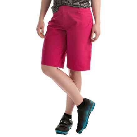 Sombrio Zinnia Mountain Biking Shorts (For Women) in Volt - Closeouts
