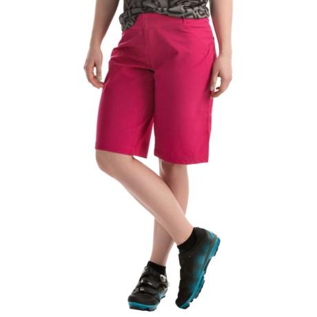 Sombrio Zinnia Mountain Biking Shorts (For Women)