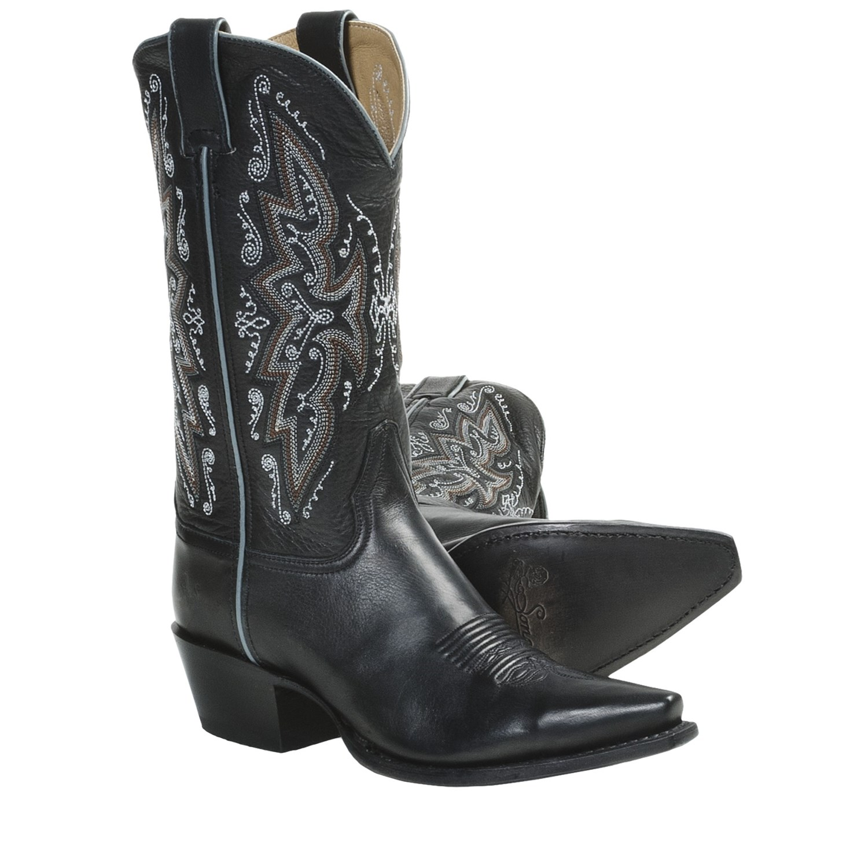 Brilliant Women39s Ariat 11quot Legend Cowboy Boots Russet  282499 Cowboy