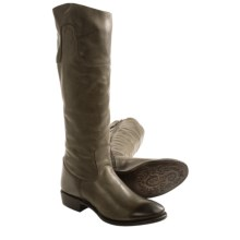 Sonora Sophie Boots - Leather (For Women) in Mighty Rock - Closeouts
