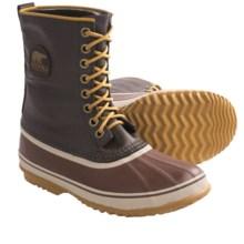 Sorel 1964 Premium T CVS Pac Boots (For Men) in Cordovan - Closeouts