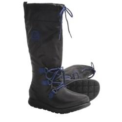 Sorel 88 Pac Boots - Waterproof, Insulated (For Women) in Darkest Spruce