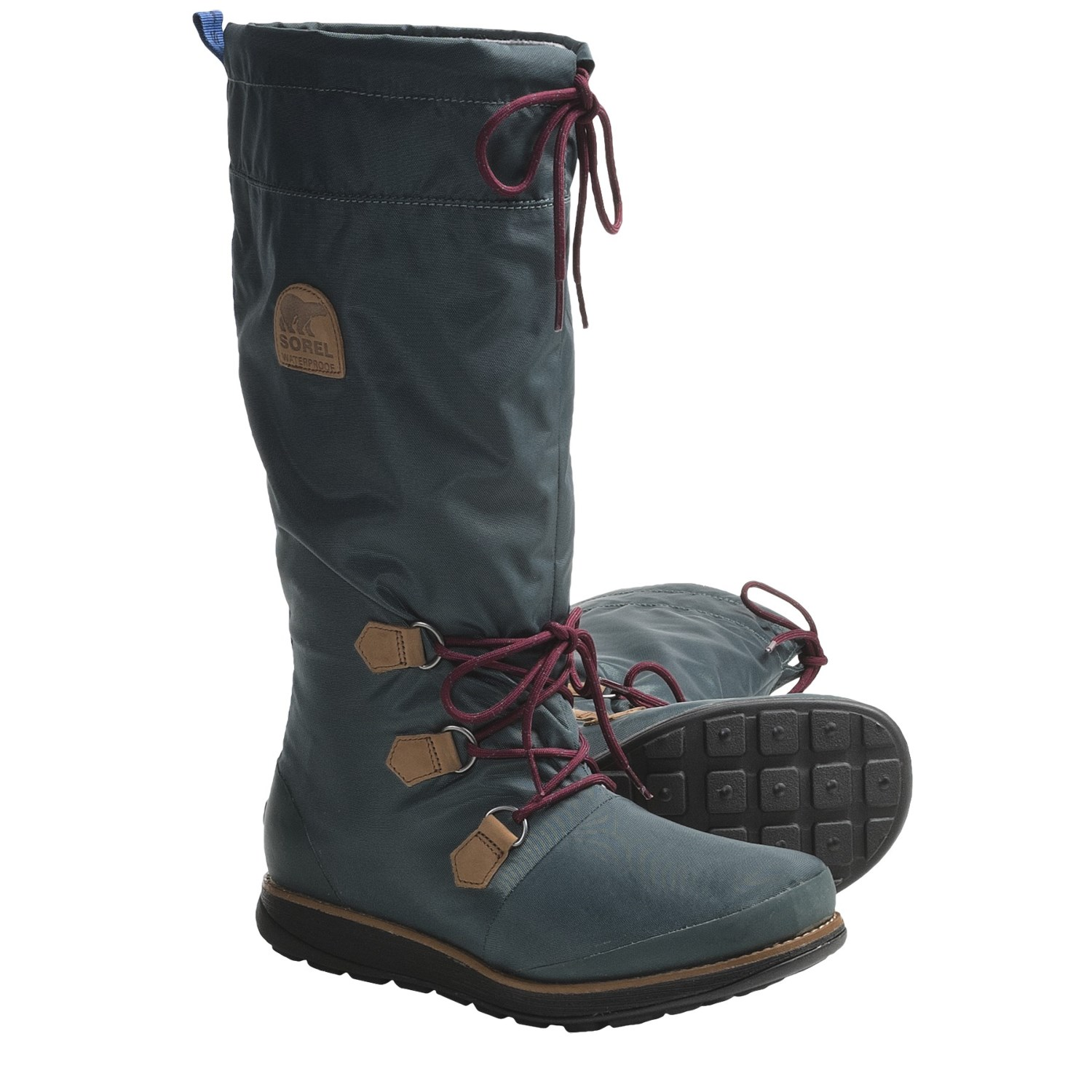 sorel 88 winter pac boots waterproof insulated for