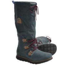 Sorel 88 Winter Pac Boots - Waterproof, Insulated (For Women) in Darkest Spruce - Closeouts