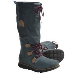Sorel 88 Winter Pac Boots - Waterproof, Insulated (For Women) in Darkest Spruce