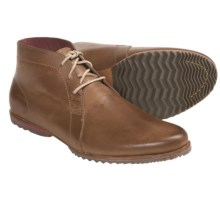 Sorel Balmoral Halfcab Shoes - Leather (For Men) in Elk - Closeouts