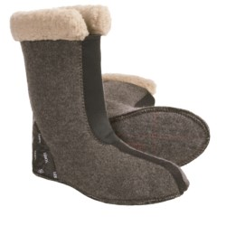 Sorel Caribou Thermoplus Boot Liners (For Men) in Bruno