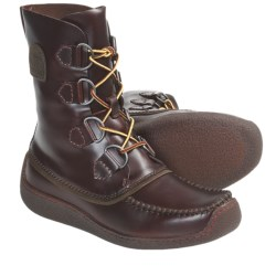 Sorel Chugalug Boots - Leather (For Men) in Autumn Bronze