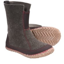 Sorel Cozy Pac Felt Boots (For Women) in Major - Closeouts