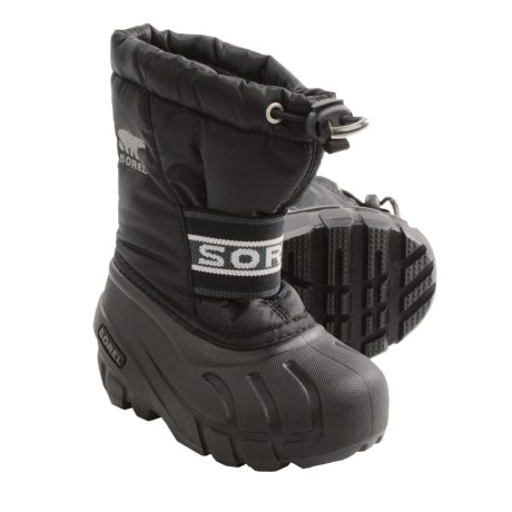 Sorel Cub Pac Boots - Waterproof, Recycled Liner
