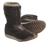 Sorel Firenzy Breve Boots- Leather (For Women)