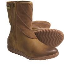 Sorel Firenzy Breve II Winter Boots (For Women) in Chipmunk - Closeouts