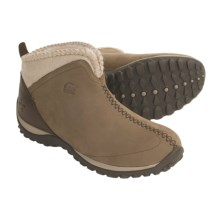 Sorel Joliette Winter Shoes - Waterproof Insulated (For Women) in Mud - Closeouts