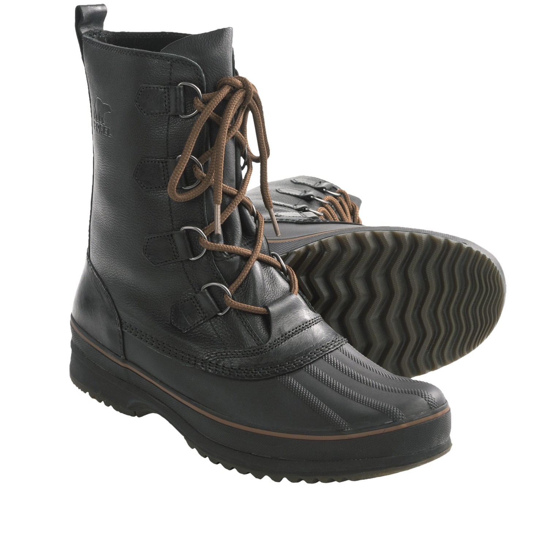 winter boots waterproof santa barbara institute for
