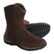 Sorel Maribel Winter Boots - Waterproof Insulated (For Women) in Hawk - Closeouts