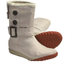 Sorel Milano Breve Boots (For Women) in Oxford Tan - Closeouts