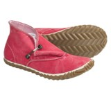 Sorel Outing Bootie Canvas Shoes (For Women)