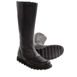 Sorel Scotia Tall Boots (For Women) in Black
