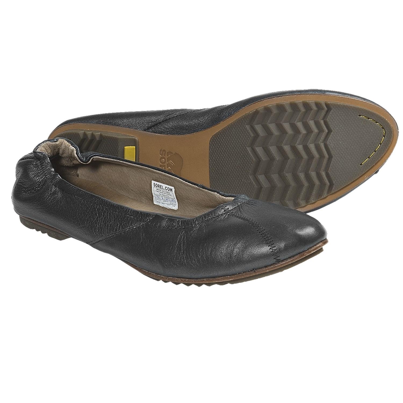 Black Skimmer Shoes