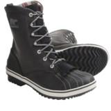 Sorel Tivoli Camp 18 Boots - Microfleece Lining (For Women)