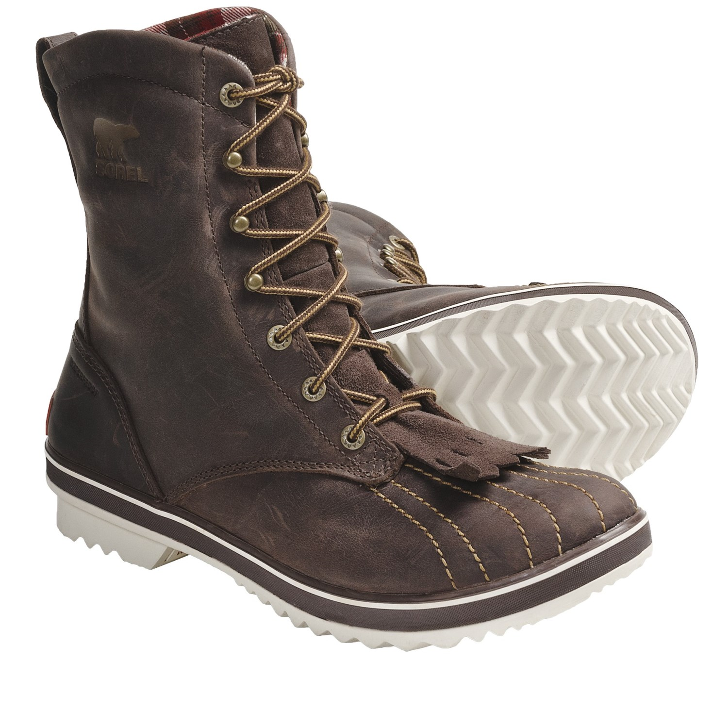 Best Rated Mens Winter Boots | Homewood Mountain Ski Resort