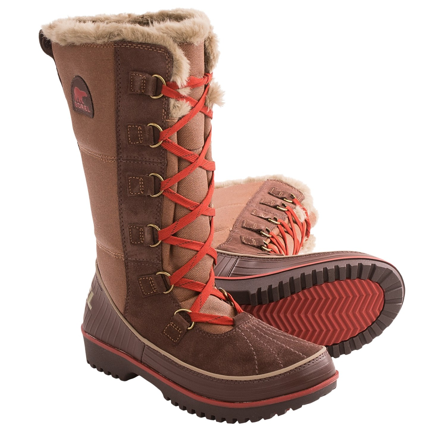 sorel s tivoli high ii winter boots mount mercy