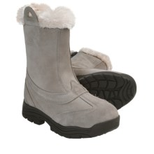Sorel Waterfall Slip 2 Boots - Waterproof (For Women) in Kettle/Turtle Dove - Closeouts