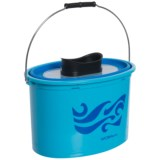 South Bend Underwater Viewing Exploration Bucket - 9x12x8.5""