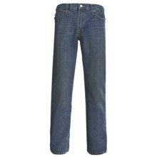 Southern Thread by Cinch Stillwater Relaxed Jeans (For Men) in Medium Stone - Closeouts