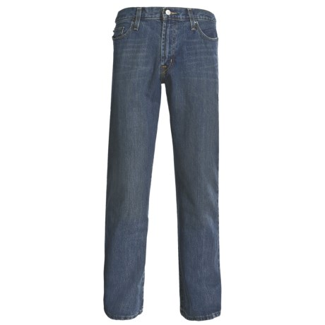 Southern Thread by Cinch Stillwater Relaxed Jeans (For Men) in Medium Stone