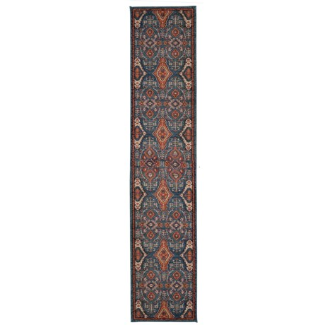 Southwestern Look Floor Runner - 2x12?