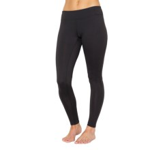 Soybu Allegro Leggings - UPF 50+ (For Women) in Black - Closeouts