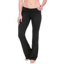 Soybu Allegro Pants - UPF 50+ (For Women) in Black - Closeouts