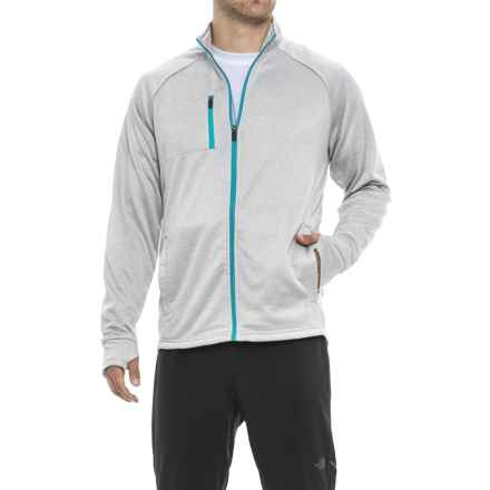 Soybu Apres Sport Jacket - UPF 50 (For Men) in Nickel - Closeouts