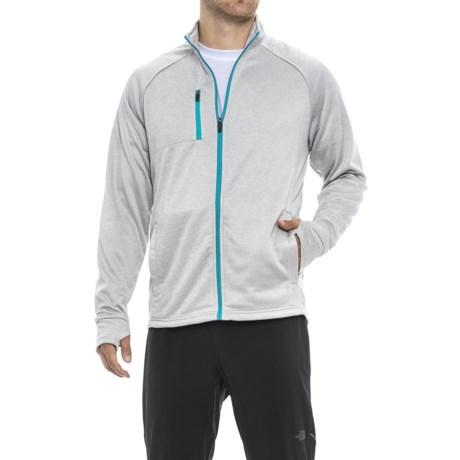 Soybu Apres Sport Jacket - UPF 50 (For Men) in Nickel