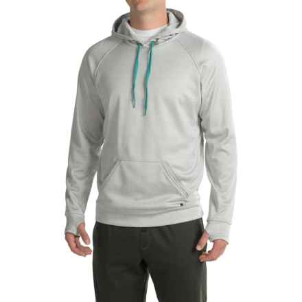 Soybu Ascend Hoodie (For Men) in Nickel - Closeouts