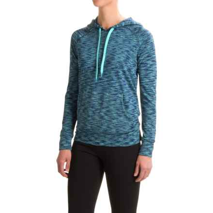 Soybu Betty Hoodie (For Women) in Admiral - Closeouts