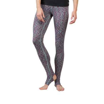 Soybu Camii Leggings (For Women) in Banner - Closeouts