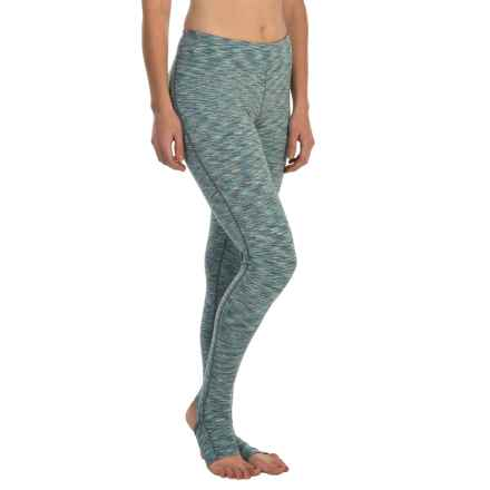 Soybu Camii Leggings (For Women) in Gemstone - Closeouts