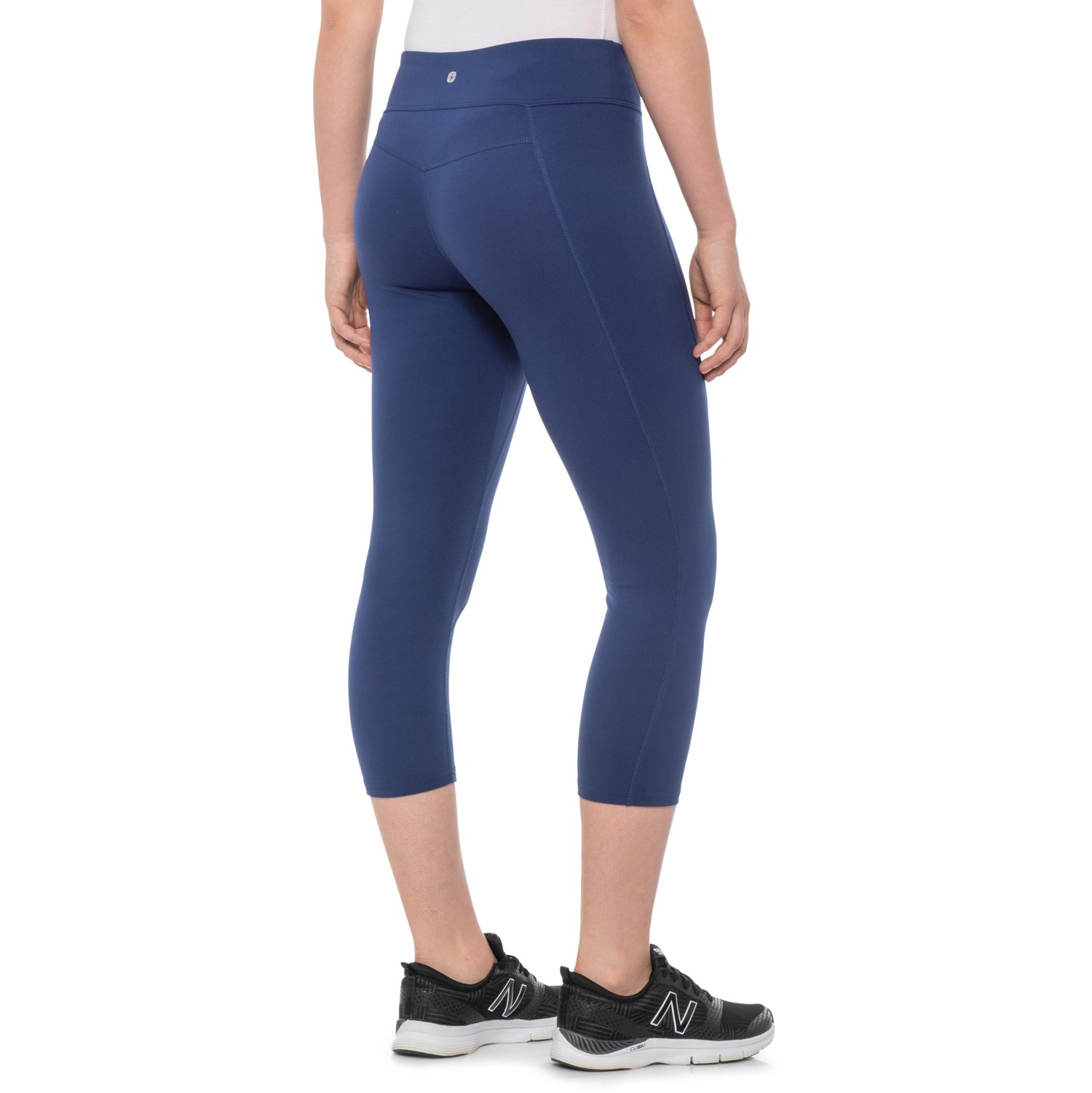 2de81ad091 Soybu Commando Yoga Capris (For Women)