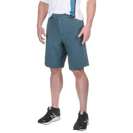 Soybu Crossover Shorts (For Men) in Poseidon - Closeouts
