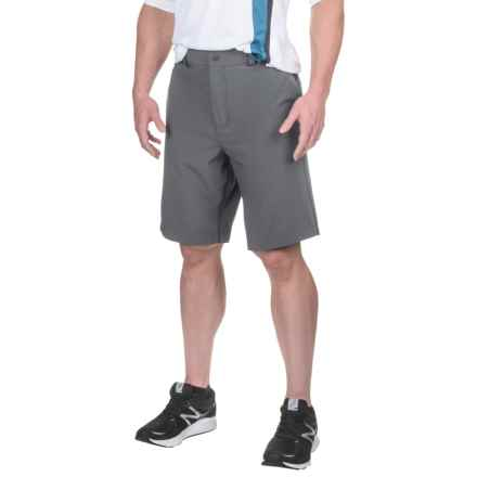 Soybu Crossover Shorts (For Men) in Storm - Closeouts