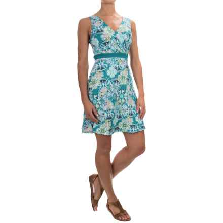 Soybu Diane Dress - UPF 50+, Sleeveless (For Women) in Botanica - Closeouts