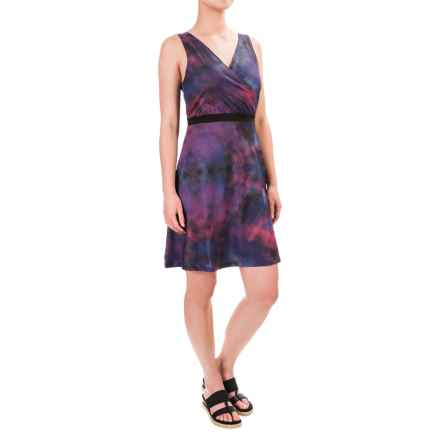 Soybu Diane Dress - UPF 50+, Sleeveless (For Women) in Galaxy - Closeouts