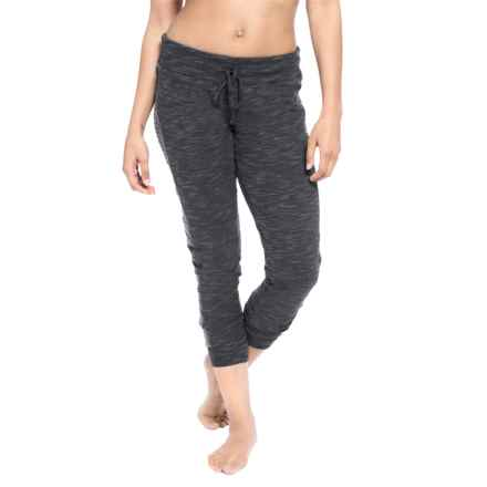 Soybu Emi Capris (For Women) in Black - Closeouts