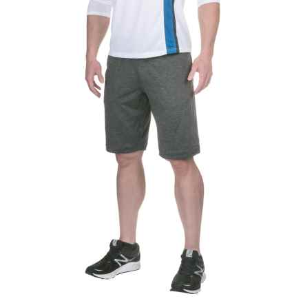 Soybu Focus Shorts (For Men) in Storm Heather - Closeouts