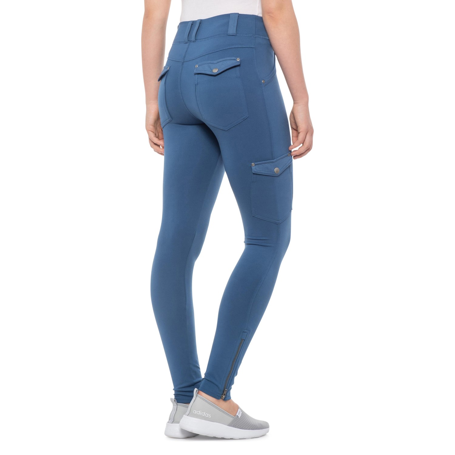 62e4b517692042 Soybu Gala Yoga Leggings (For Women)