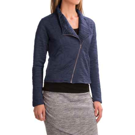 Soybu Jett Jacket (For Women) in Admiral - Closeouts