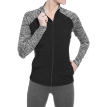 Soybu Justine Jacket (For Women) in Black - Closeouts